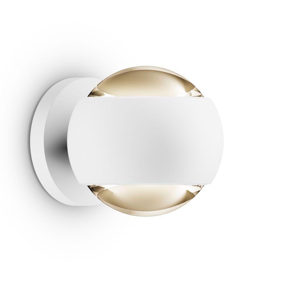 Io verticale LED Wandleuchte von Occhio im Online Shop