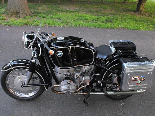 1967 Bmw R60 2 Cafe Ultima Sports Tourer Ebay Bmw Motorbikes Bmw Bmw Motorcycles