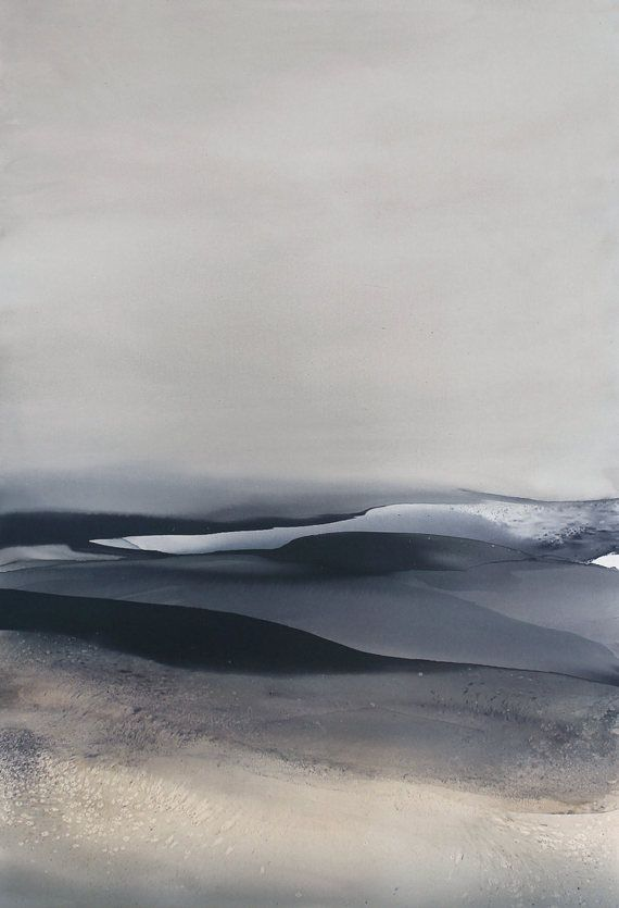 Artwork Gallerie Peinture Paysage Paysages Abstraits