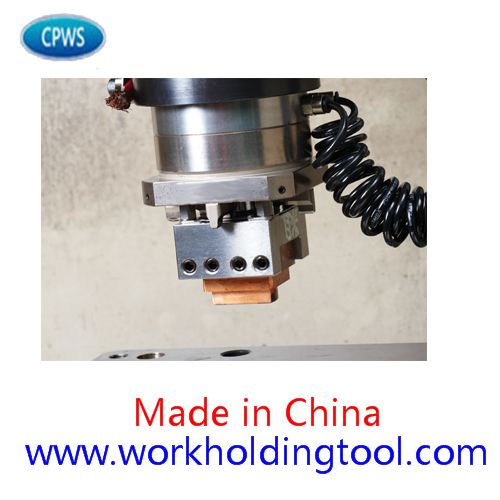 EDM spark erosion quick chuck electrode holder | EROWA compatible