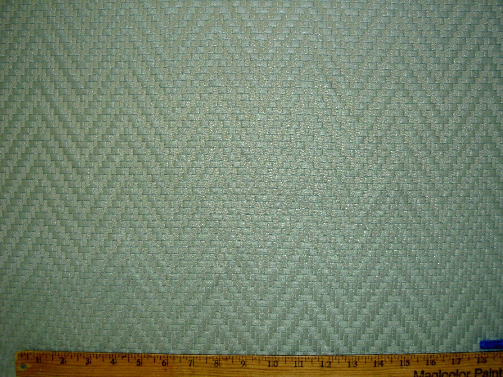 ocean upholstery fabric sample of this Home Decor designer