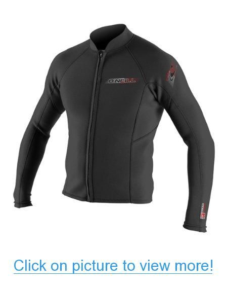 b1a1d376eb O Neill Wetsuits Superlite 2mm Front Zip Jacket  ONeill  Wetsuits   Superlite  2mm  Front  Zip  Jacket