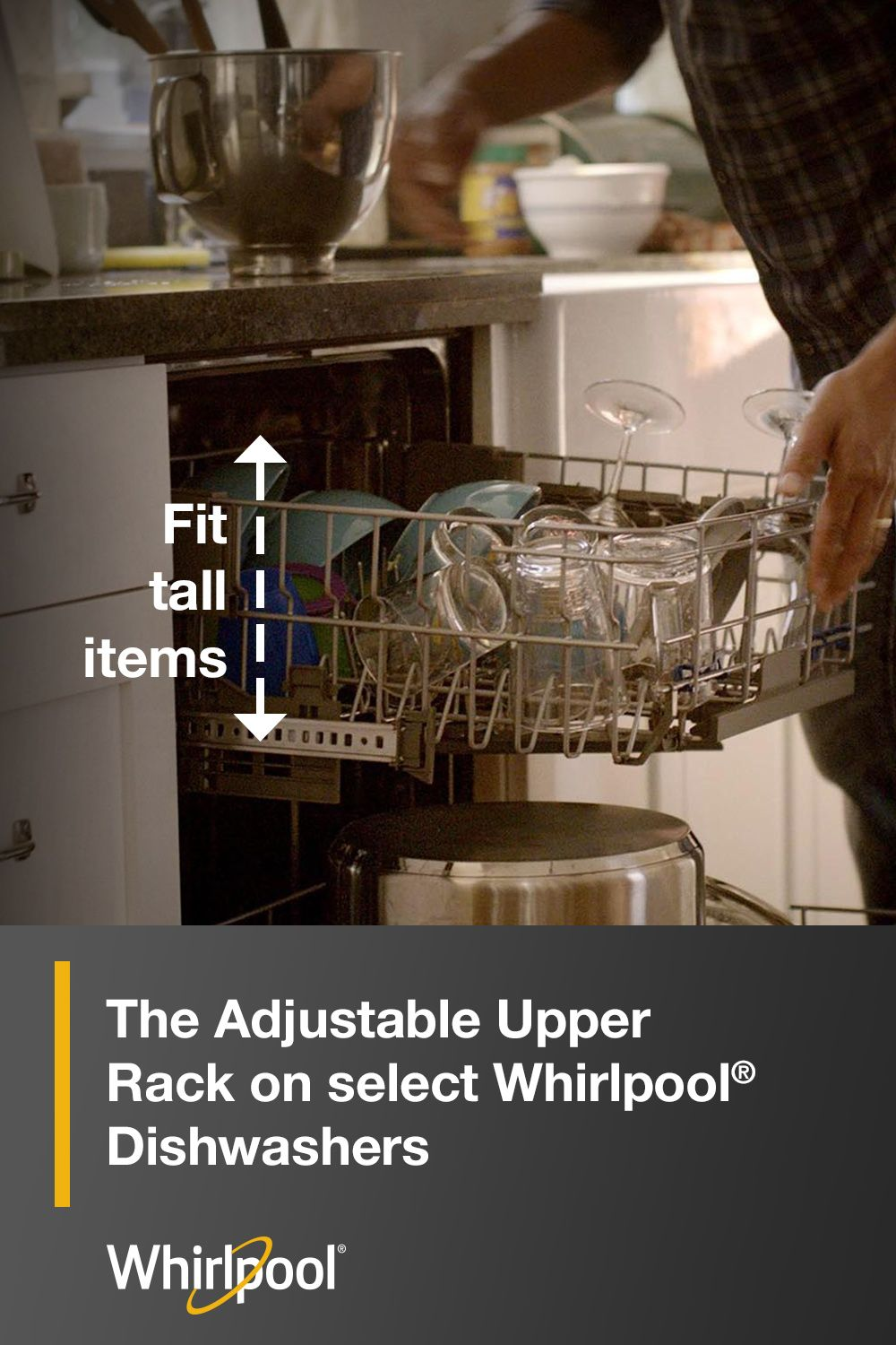 Find at a nearby store today whirlpool dishwasher