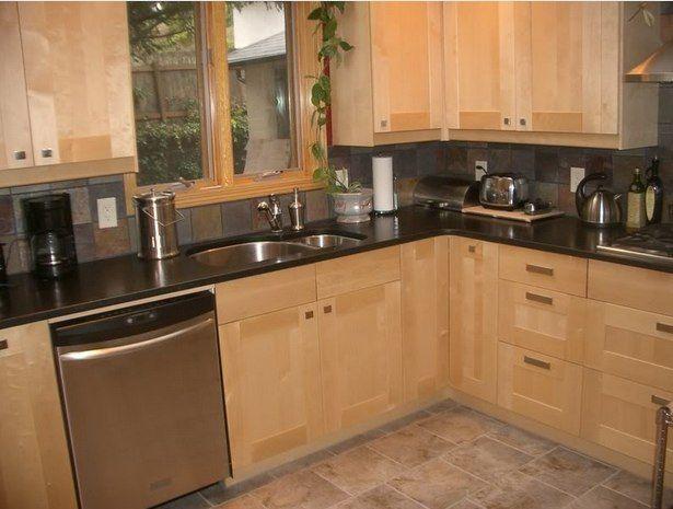 Ikea Adel Birch Cabinets, Adel Kitchen Cabinets