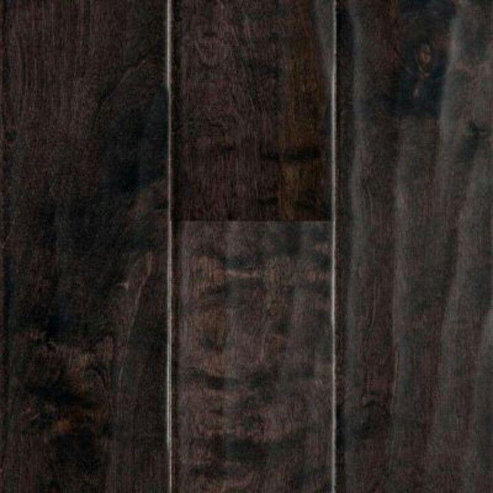 Lumber Liquidators Virginia Mills Midnight Birch Handsed