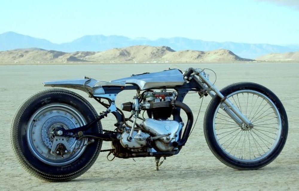 New Petersen Museum Exhibit To Feature Some Of The Best Custom Vintage Motorcycles Motorcycle Design Motorcycle Bike