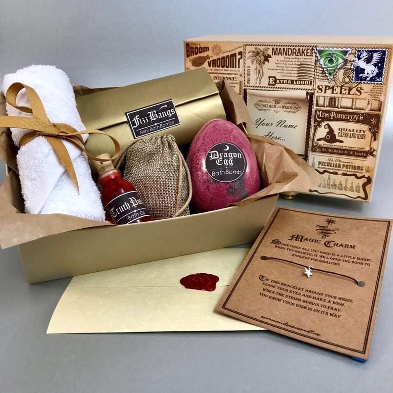 16 gift ideas for harry potter fans harry potter gift