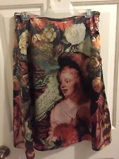 Oilily Women's Skirt Size 36