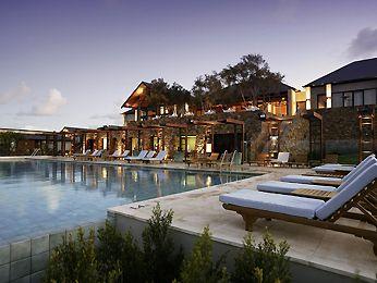 Hotel Pullman Resort Bunker Bay Margaret River Rgn Ex Quay West Australia Honeymoon Beachside Resort Resort