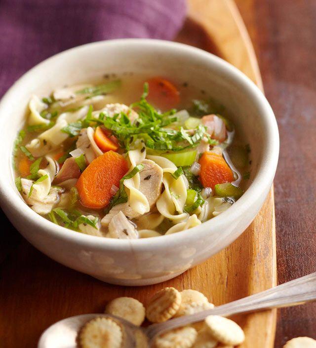 64efb193b28a40a143e9573c95f7d68f - Better Homes And Gardens Chicken Noodle Soup