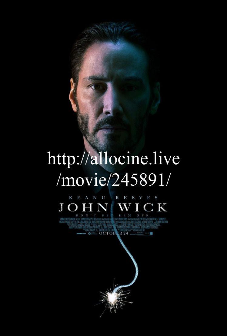 Regarder John Wick 2014 Francais Film Complet En Ligne Wdax
