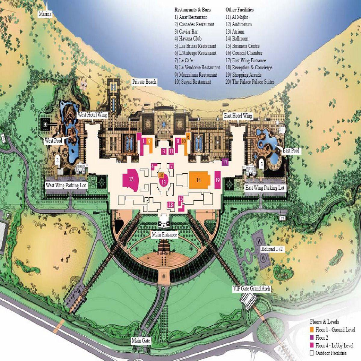 64efd9b4f281cbc450d69a9a4986d67c - Golf Gardens Abu Dhabi Location Map