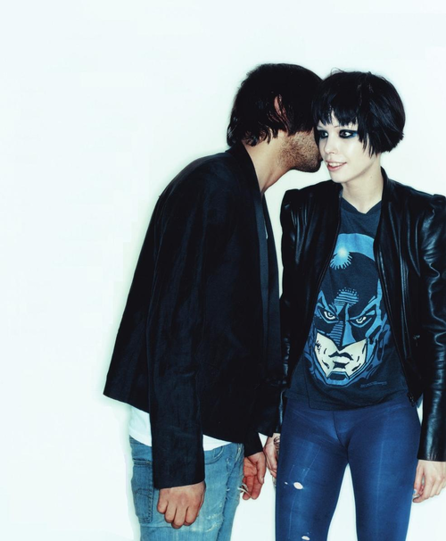 Courtship dating crystal castles tumblr love