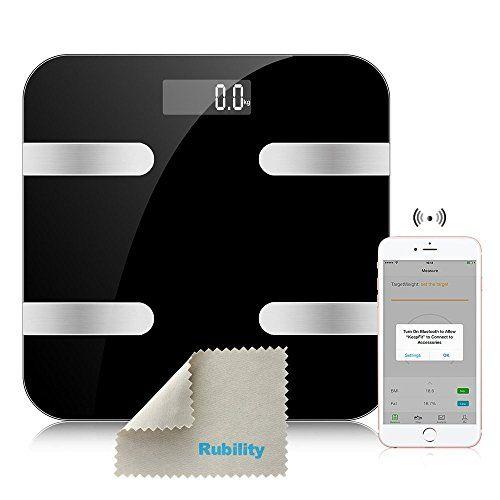 Rubility F13b Elektronische Hoch Akurate Digitale Kuchen Home