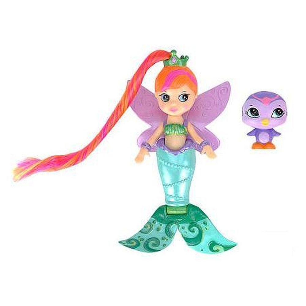 """Sea Wees - Sirène scintillante des mers - Vert - Toys R Us - Toys""""R""""Us"""