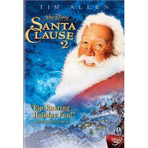 santa clause 2 scott calvin allen has been santa claus for the past - Books About Santa Claus 2