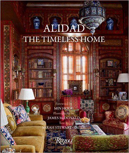 Alidad: The Timeless Home: Amazon.de: Sarah Stewart-Smith, Min Hogg, James McDonald: Fremdsprachige Bücher
