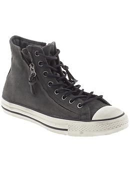 I would like to show myself these in 1992. Converse by John