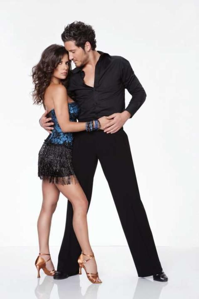 "DANCING WITH THE STARS: ALL-STARS - KELLY MONACO & VALENTIN CHMERKOVSKIY - ""Dancing with the Stars: All-Stars"" marks the first time prior contestants will return for another chance at winning the coveted mirror ball trophy for a very special All-Star season. KELLY MONACO joins VALENTIN CHMERKOVSKIY, who returns for his 3rd season. The show premieres MONDAY, SEPTEMBER 24 (8:00-10:00 p.m., ET), followed by the premiere of ""Dancing with the Stars the Results Show"" on TUESDAY, SEPTEMBER 25…"