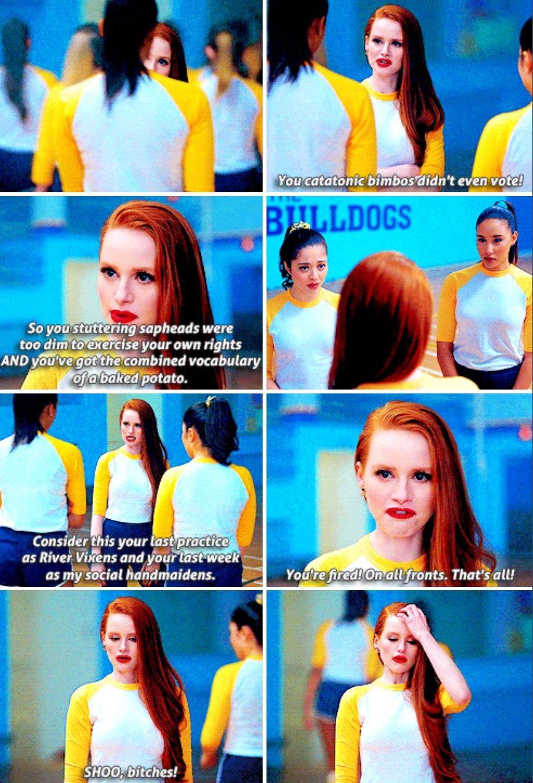 Riverdale 1x10