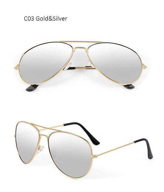 d13a0239c54 Aviation Mirror Sunglasses