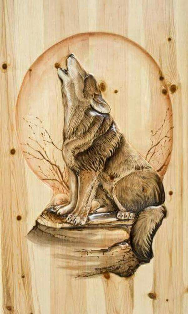 Rebirth of the wolves amazing art prints photos