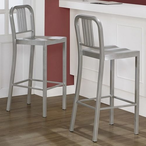 Bar Stools Overstock Pertaining To Residence In 2020 With Images
