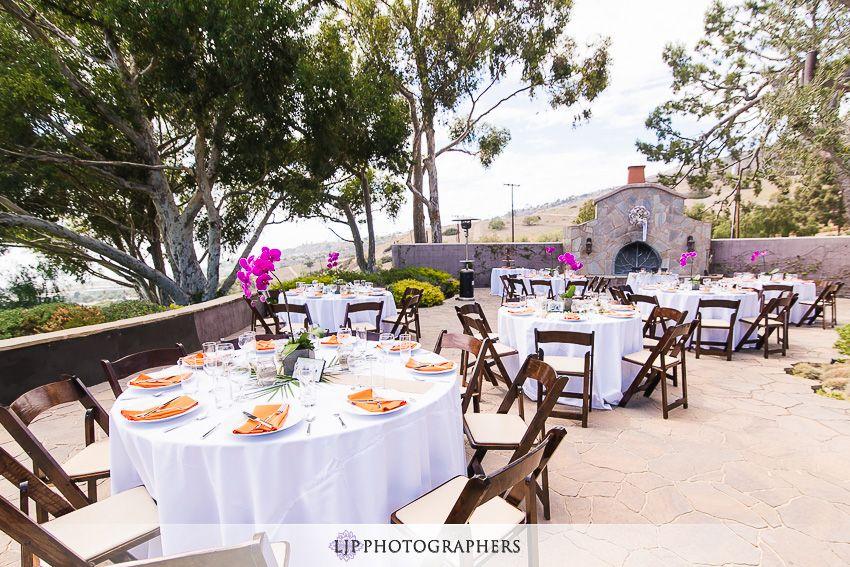 Catalina View Gardens Wedding Matt And Whitney
