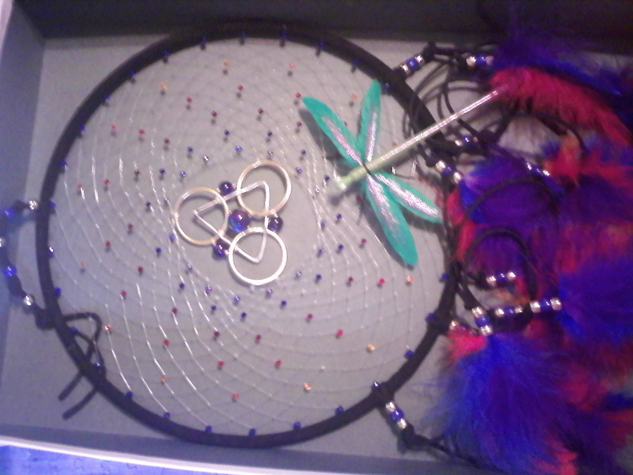 dreamcatcher for coheed and cambria coheed and cambria pinterest coheed and cambria dream. Black Bedroom Furniture Sets. Home Design Ideas