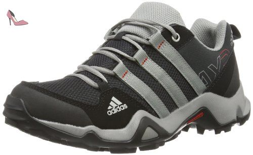 Adidas Ax2, Chaussures de Randonnée Basses Mixte enfant