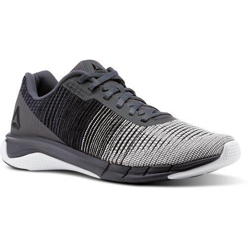 Flexweave Running Shoes (Grey/White