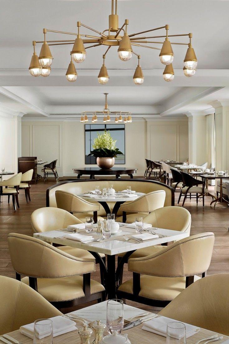 The Langham, Sydney (Sydney, Australia in 2019 Luxury