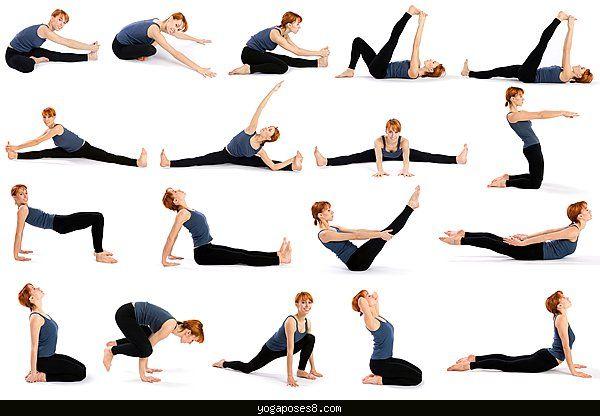 Best Yoga Exercise For Losing Weight | AV Workout