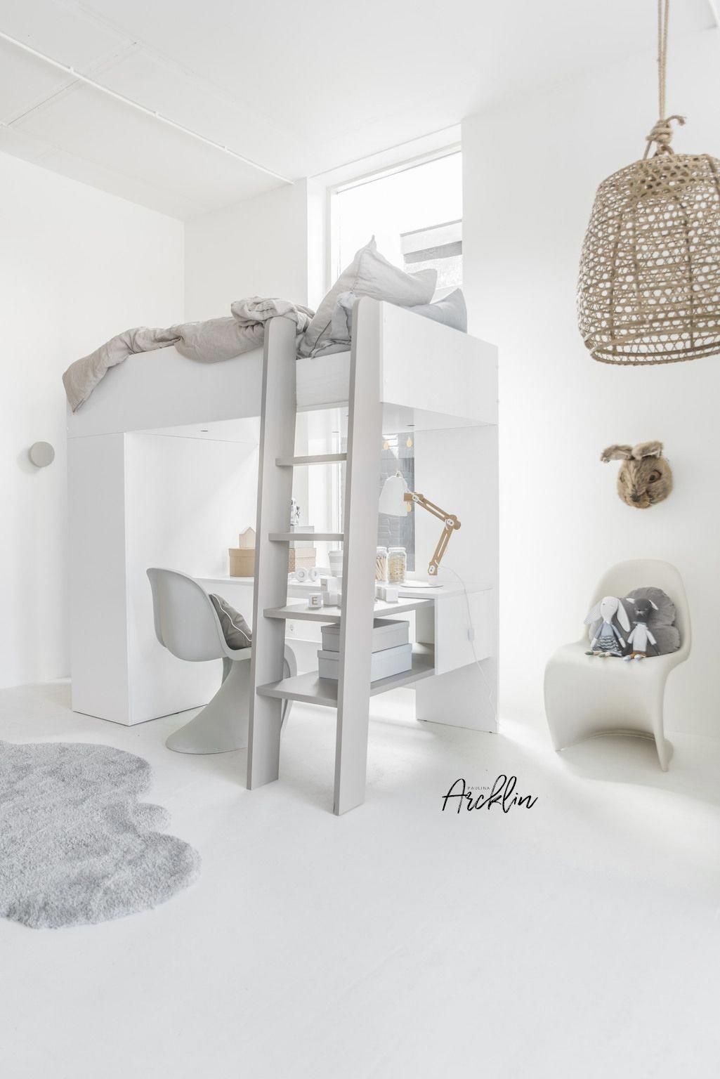 A Grey Room Is Soothing For Every Age And Always My Favorite As The Base Of Nursery Kidsroomideas