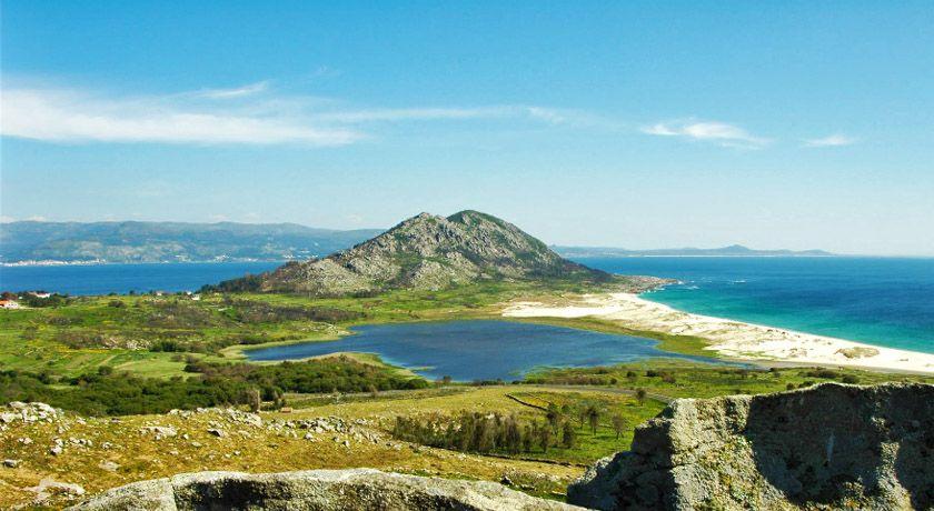 25 Playas De Galicia En 25 Fotos Galicia Turismo Playa Playas Paradisiacas