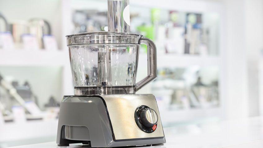 Fantasia e facilità in tavola grazie al robot da cucina. Che ...