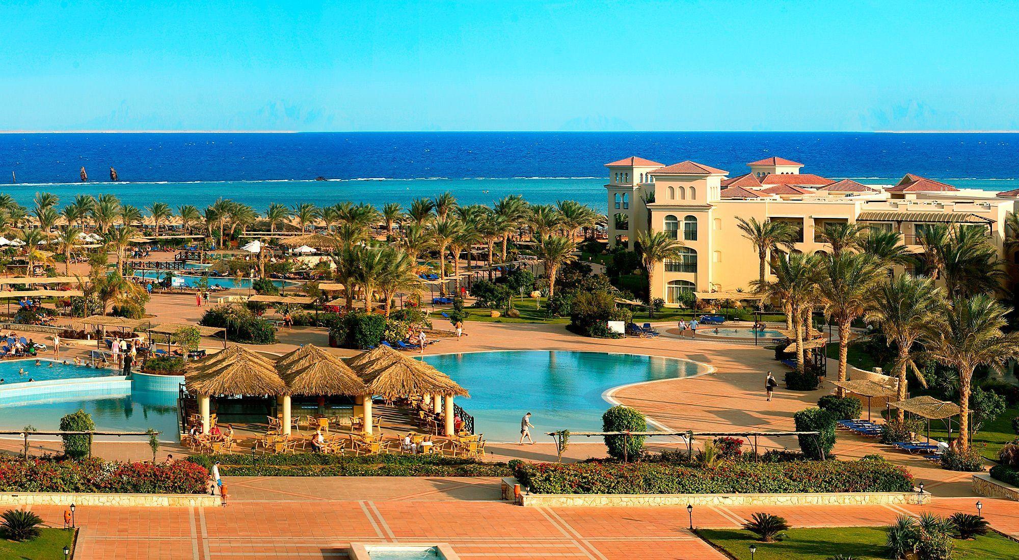 Jaz Mirabel Beach Sharm El Sheikh Egypt