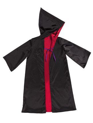 Magie zum Anziehen: Der Zaubermantel wird so gearbeitet, dass er ...