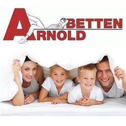 Arnold Betten - Ihre Schlafexperten. Verkauf und Beratung. Bettsysteme - alles rund um den gesunden Schlaf.