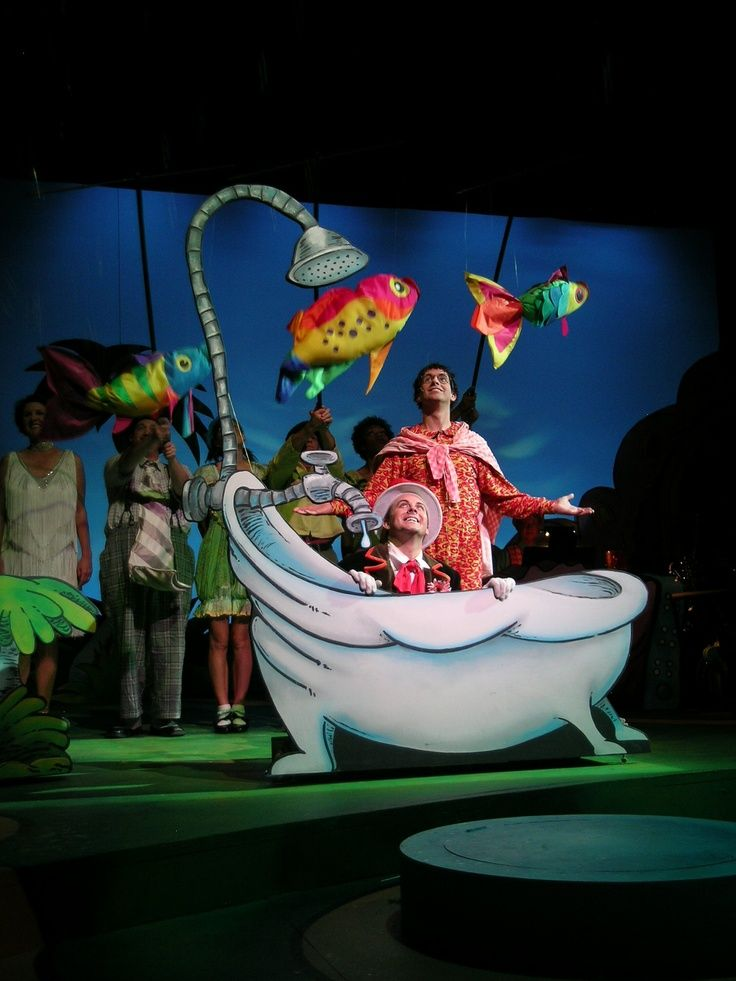 support children's theatre - 736×981