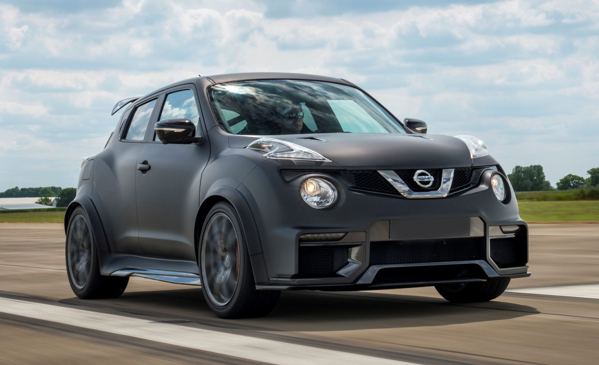 Nissan Juke Nismo Rs Specs With Images Nissan Juke Nissan