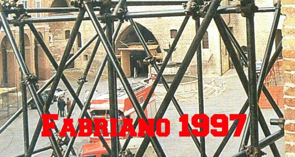 Il terremoto che cambiò il nostro modo di vivere Fabriano non dimenticaFabriano  19 anni https://t.co/kLRdoWdNot https://t.co/Xgvs0EcUet