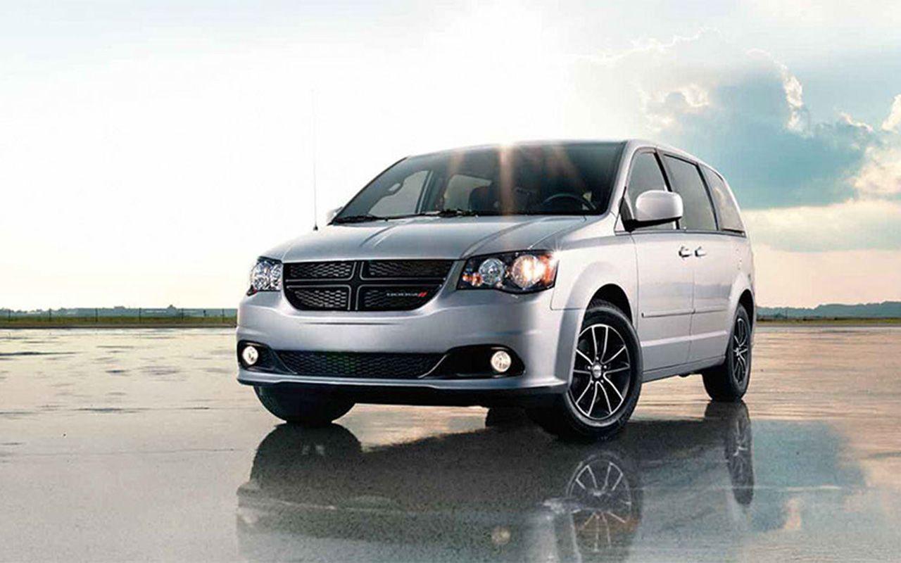 2016 Dodge Grand Caravan Redesign Http Www 2016newcarmodels
