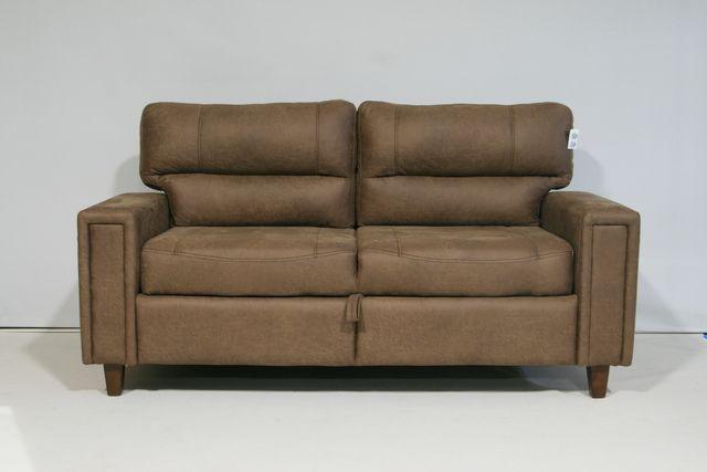 Sensational 165 70 Trifold Sofa Sleeper Canoga Havana Rv Furniture Pdpeps Interior Chair Design Pdpepsorg