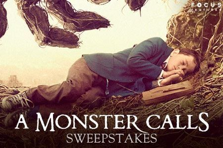 Someone will win a $250.00 Landmark Theatres gift card; and a MONSTER CALLS autographed book.    How to enter:    1. Subscribe to the EMAIL LIST (or already be signed up). And,  2. Email filmclubpromo@landmarktheatres.com by Wednesday, January 18,...
