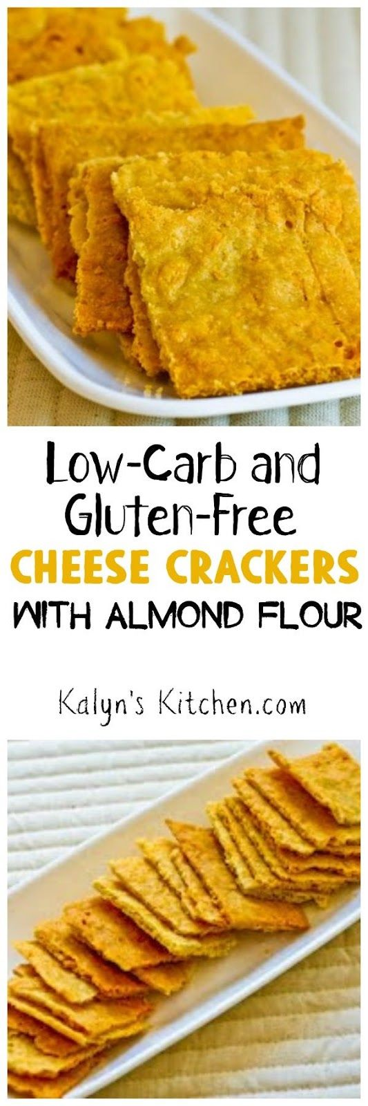 recipe: coconut and almond flour crackers [36]