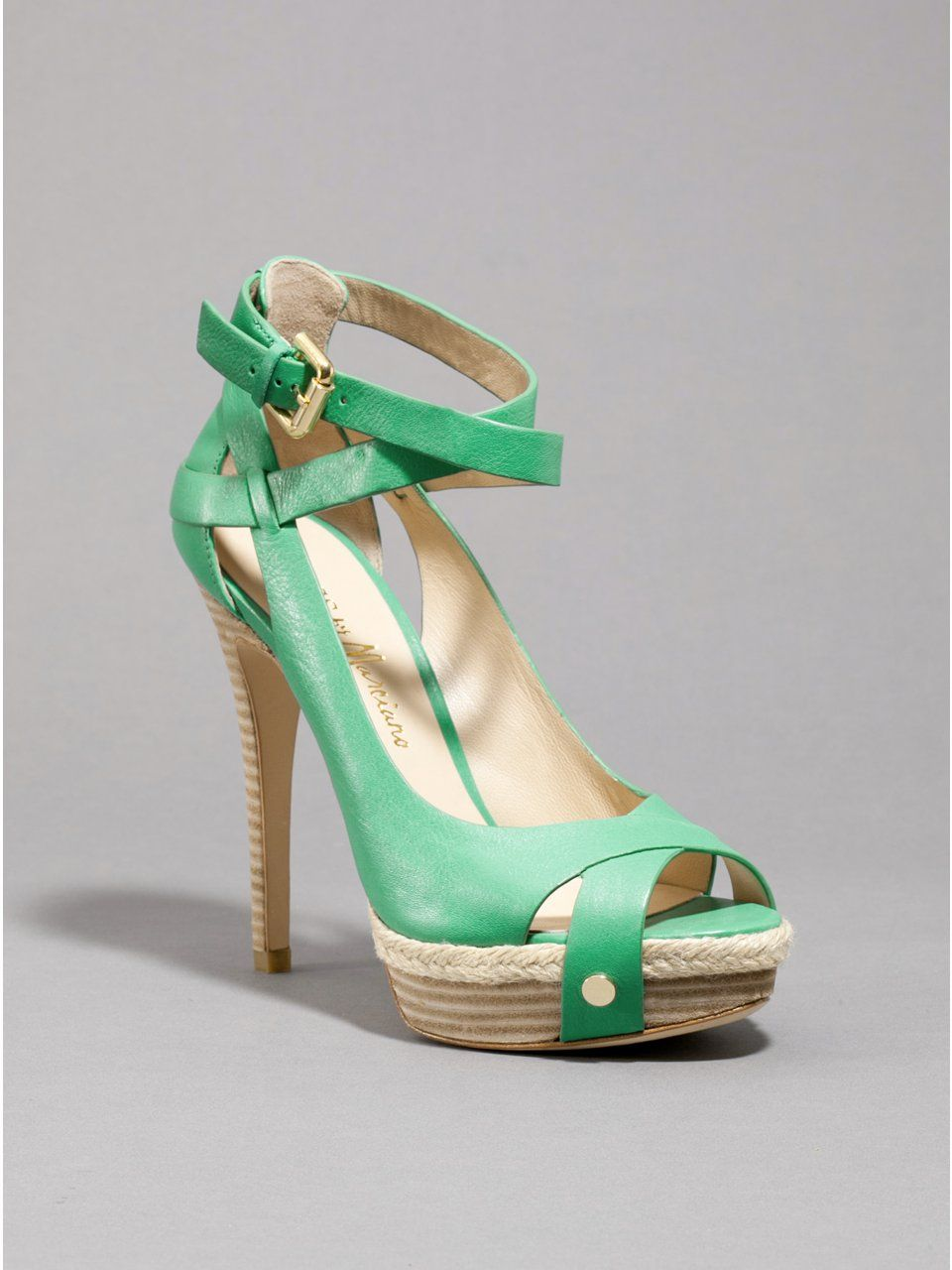 Guess by Marciano Keaton Platform  These were some of the cutest shoes i have ever found and they look so much better on!!!!! I MUST HAVE THESE!!!!