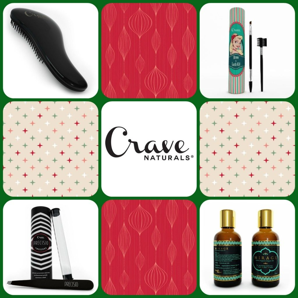 My Thoughts I love every Crave Naturals product I have tried! In fact, the Whiplash Eyelash Curler was on my top 14 products of 2014 list! If you missed it, here is my original review and here is the favorites post. And just to make sure you don't miss out, the Giveaway link will be...