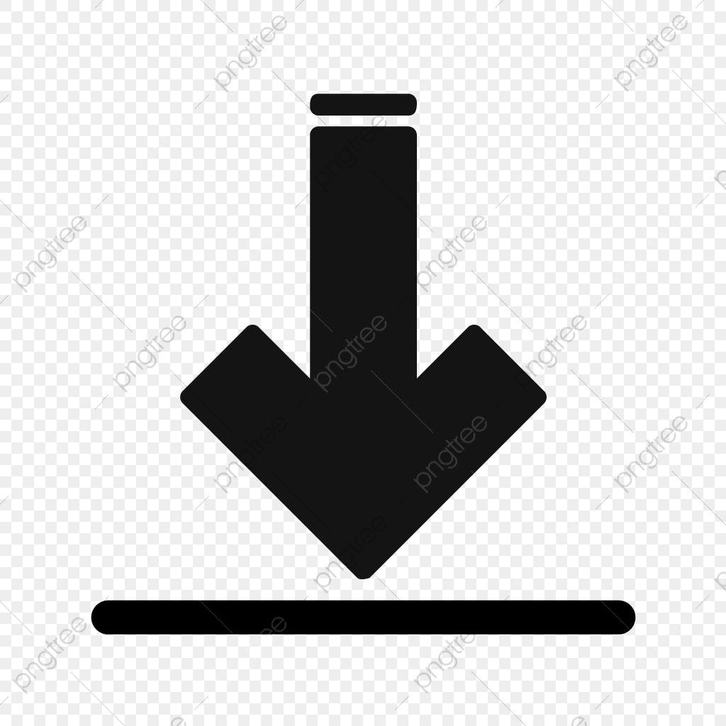 Vector Icone Telecharger Telecharger Des Icones Fleche Bas Icone Icone De Donnees Png Et Vecteur Pour Telechargement Gratuit Vecteur Eclaboussures De Peinture Icone