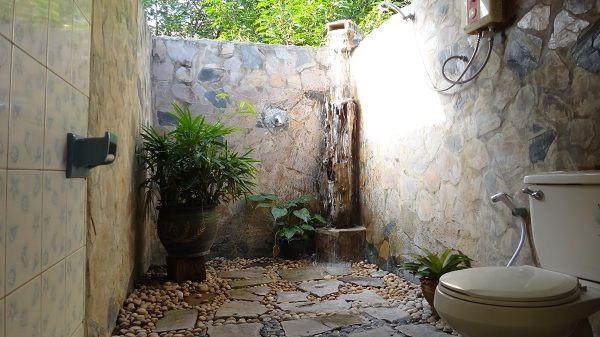 thai bathroom. The outdoor Thai bathroom  Bathroom redo Pinterest Koh